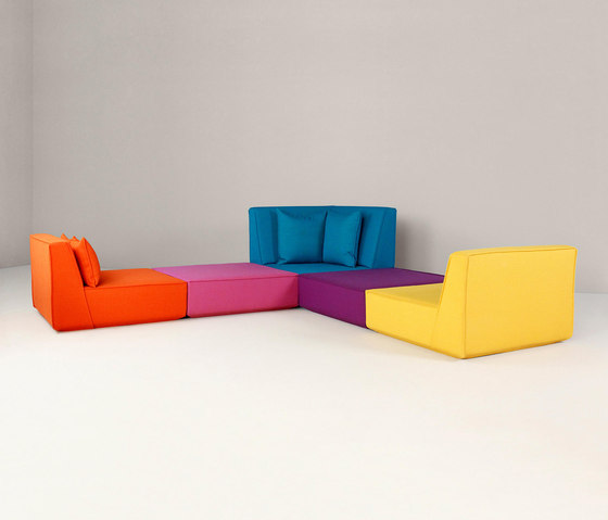 Cubit Sofa von Cubit | Sofas
