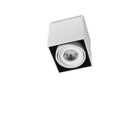 PICCOLO LOOK OUT 1X COB LED de Orbit | Plafonniers