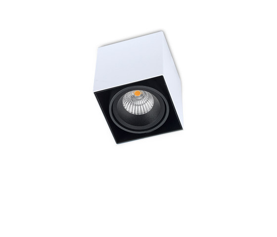 PICCOLO LOOK OUT 1X CONE COB LED by Orbit | Ceiling lights