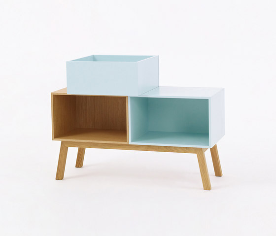 Cubit Sideboard by Cubit   Sideboards