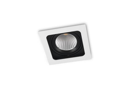PICCOLO FRAME DEEP 1X COB LED di Orbit | Lampade soffitto incasso