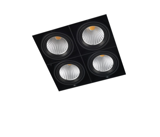 PICCOLO NO FRAME 4X COB LED by Orbit | General lighting