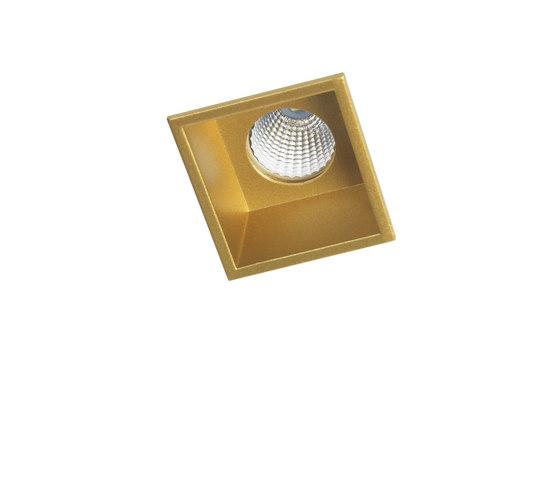 RITHM NO FRAME 1X COB LED di Orbit | Lampade soffitto incasso