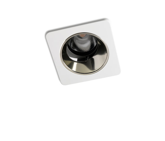 SCOPE SQUARE 1X COB LED (SQUARE) de Orbit | Éclairage général