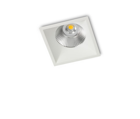 TOLISSE 1X CONE COB LED di Orbit | Lampade soffitto incasso