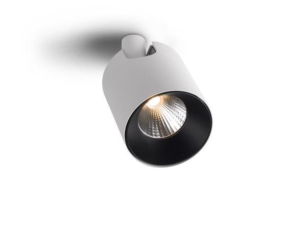 TUBLR 1X COB LED von Orbit | Deckenleuchten