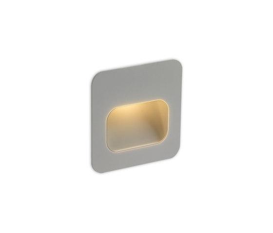 VISUA 1X COB LED von Orbit | Wandeinbauleuchten