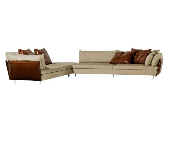LIGHT FIELD   Angular sofa de Ritzwell   Canapés