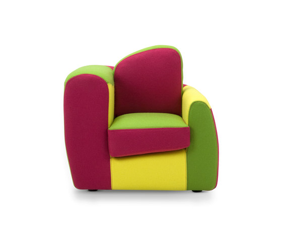 Symbol baby by Adrenalina | Kids armchairs / sofas