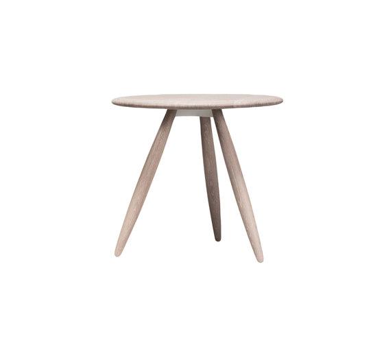 Mo | Side Table di Ritzwell | Tavolini di servizio