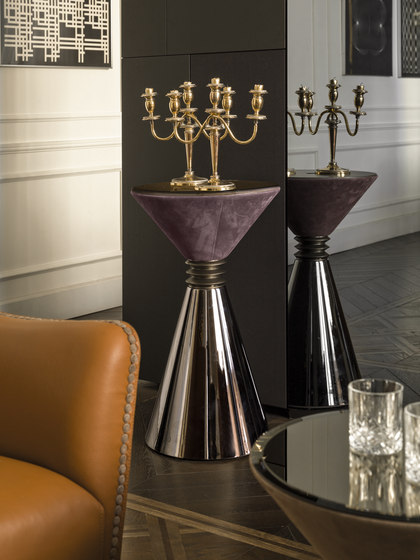 Angie by Longhi S.p.a. | Side tables