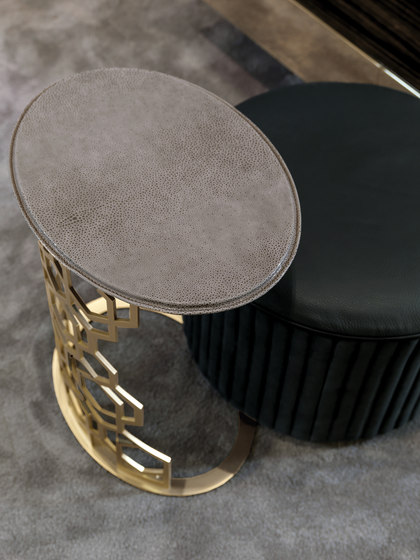 Martin by Longhi S.p.a.   Side tables
