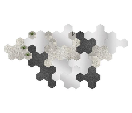 Simul 10 de Valence Design | Candelabros