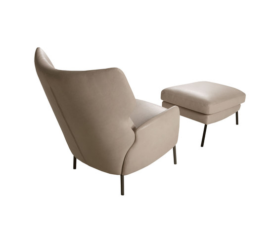 Alex by SITS   Armchairs