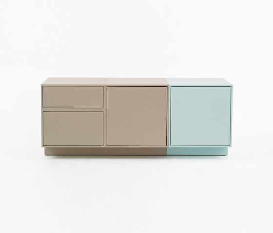 Cubit Sideboard by Cubit | Sideboards