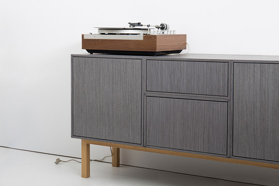 Cubit Sideboard by Cubit | Sideboards