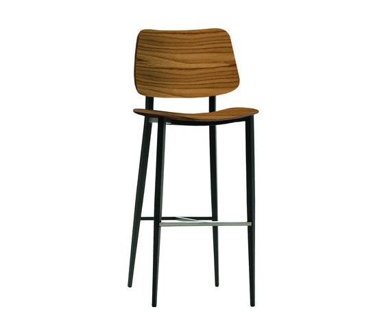 Joe H65/H75 LG by Midj | Bar stools