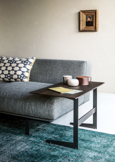 Court Yard Coffee Table de LEMA | Tables d'appoint