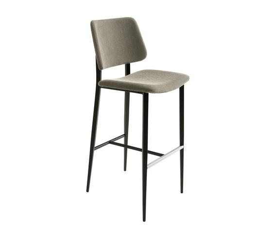 Joe H65/H75 TS by Midj   Bar stools