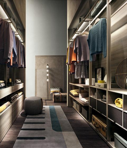 Hangar by LEMA | Walk-in wardrobes