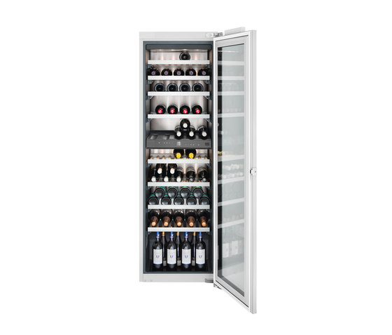 Wine climate cabinet | RW 282 by Gaggenau | Wine coolers