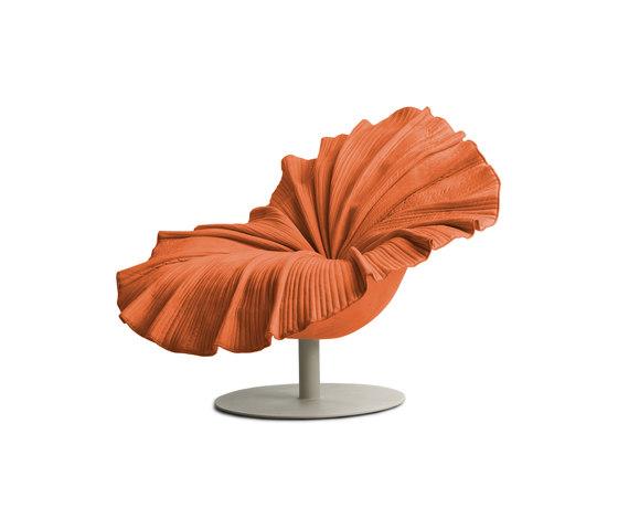 Bloom Easy Armchair von Kenneth Cobonpue   Sessel