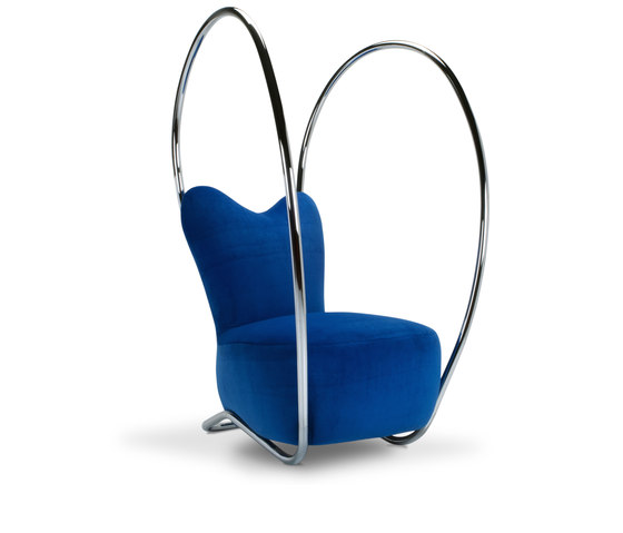 Sexychair di Adrenalina | Poltrone