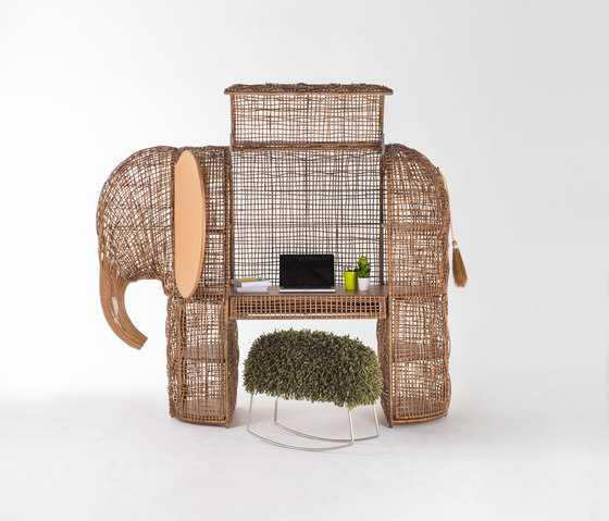Babar Cabinet by Kenneth Cobonpue | Cabinets