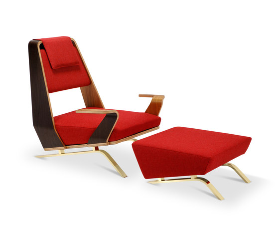 Speak Easy by Adrenalina | Lounge chairs
