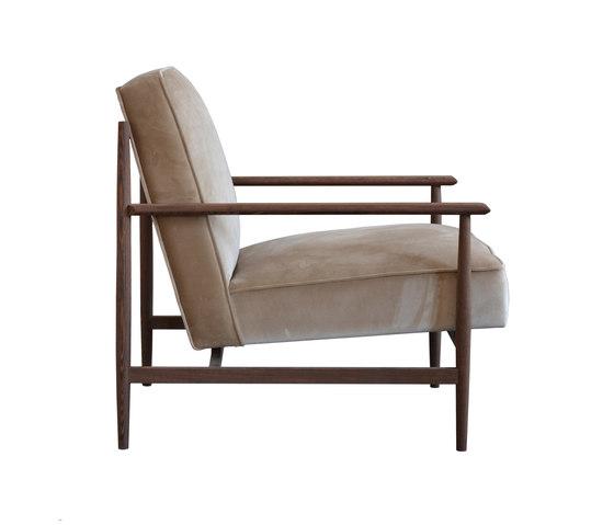 Gaia armchair de mg12 | Sillones