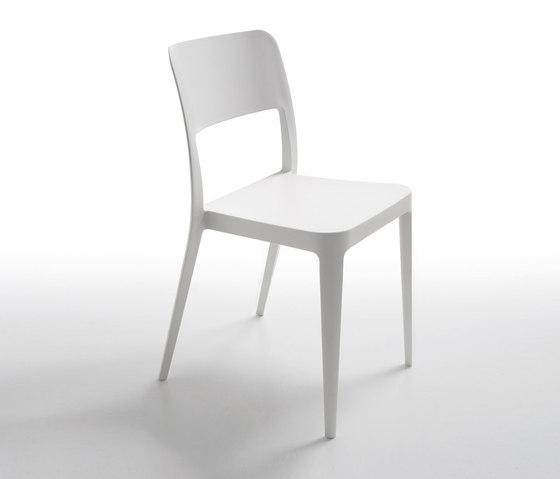 Nenè S by Midj | Chairs
