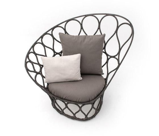 Forma Easy Armchair de Kenneth Cobonpue   Sillas