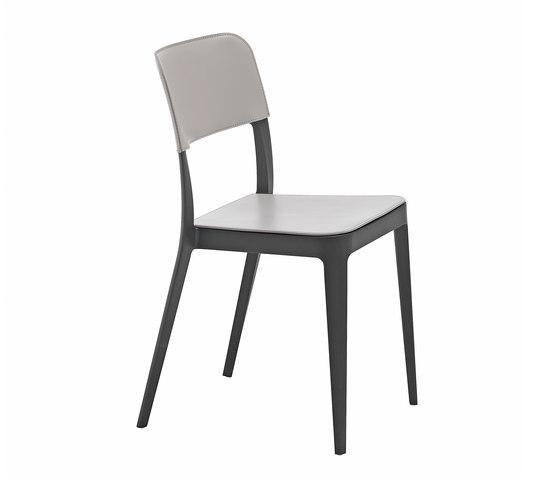 Nenè S CU von Midj   Stühle