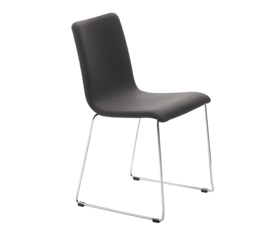 Passepartout T by Midj | Chairs