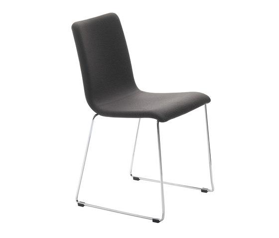 Passepartout T von Midj | Stühle