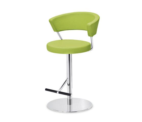 Prinz SG by Midj S.p.A. | Bar stools