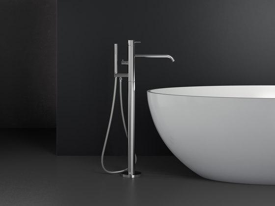 Como 04 by Vallone | Bath taps
