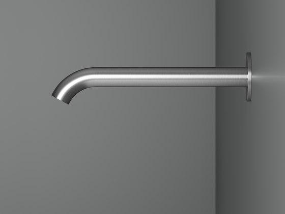 Como 11 by Vallone   Wash basin taps