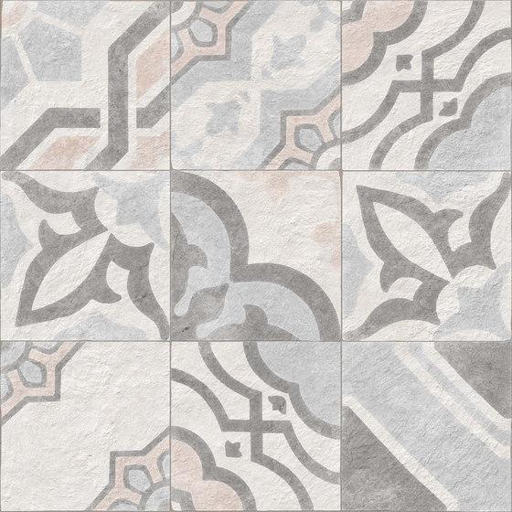 Delta   Atokos Multicolor von VIVES Cerámica   Keramik Fliesen