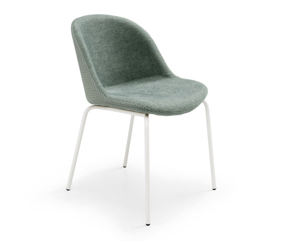 Sonny S MT by Midj | Visitors chairs / Side chairs