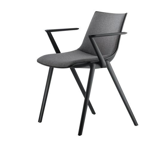 Aula by Wilkhahn | Chairs