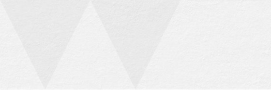 Omicron | Sikinos Nieve de VIVES Cerámica | Baldosas de cerámica