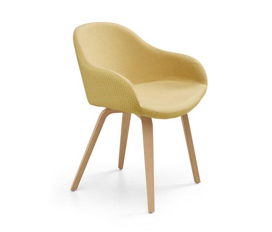 Sonny PB NY von Midj | Stühle