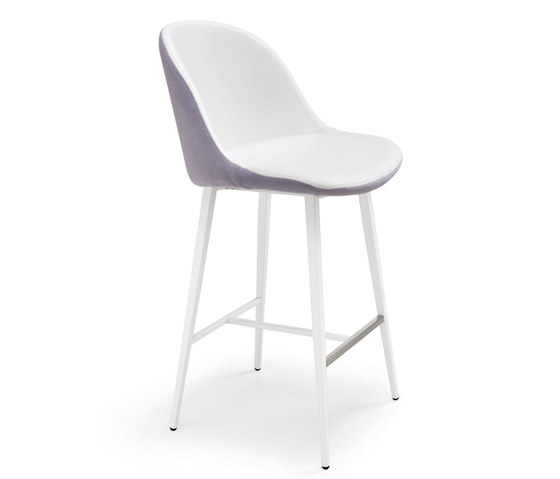 Sonny H65 / H75 Q by Midj | Bar stools
