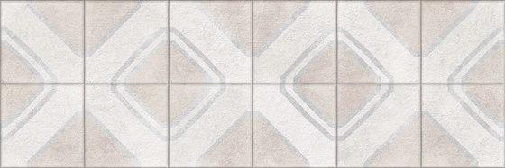 Omicron | Romvi Blanco by VIVES Cerámica | Ceramic tiles