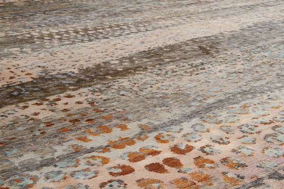 Flora warm by Amini | Rugs