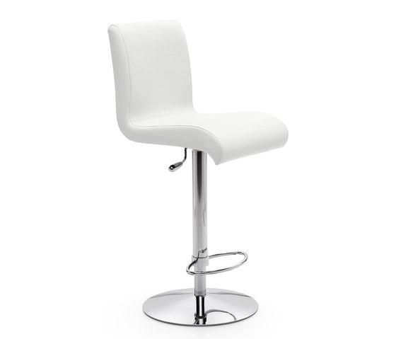 Stone SG by Midj   Bar stools