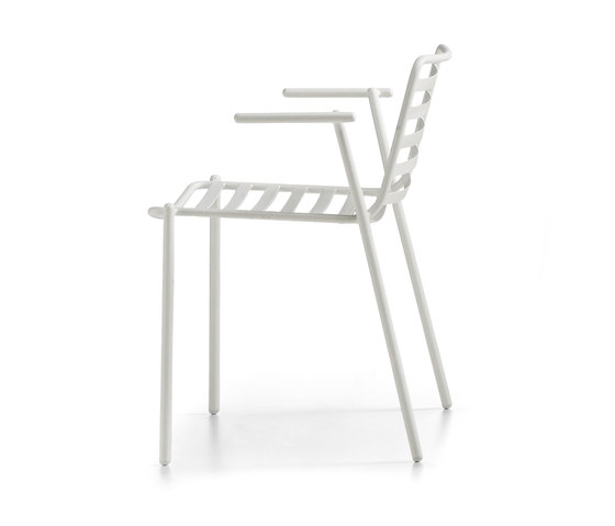 Trampoliere P OUT by Midj | Chairs