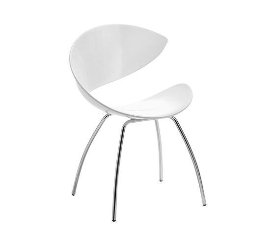 Twist S von Midj | Stühle
