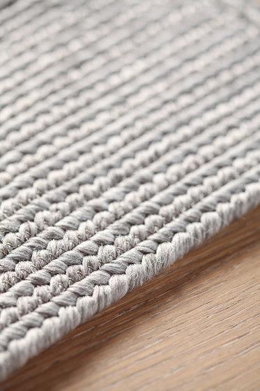 Plain grey by Amini | Rugs